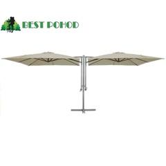 Зонт двойной на cтойке Bestpohod Duet