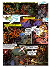 Эльфквест ElfQuest: Сага о лесных всадниках. Книга 4: Конец поисков.