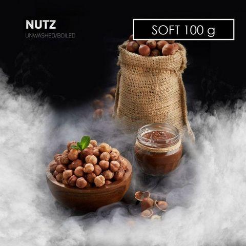 Табак Dark Side SOFT NUTZ 100 г