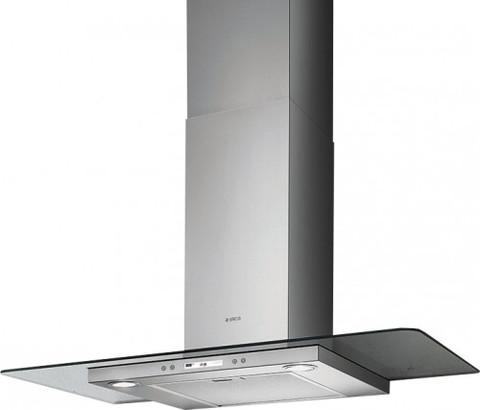 Кухонная вытяжка Elica FLAT GLASS PLUS IX/A/90