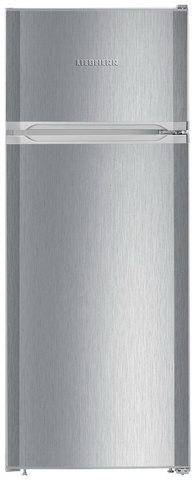 Холодильник с верхней морозильной камерой Liebherr CTel 2531