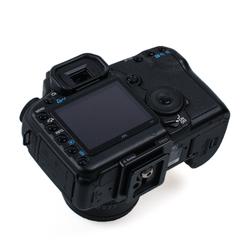 Защитное стекло JYC для Canon 60D