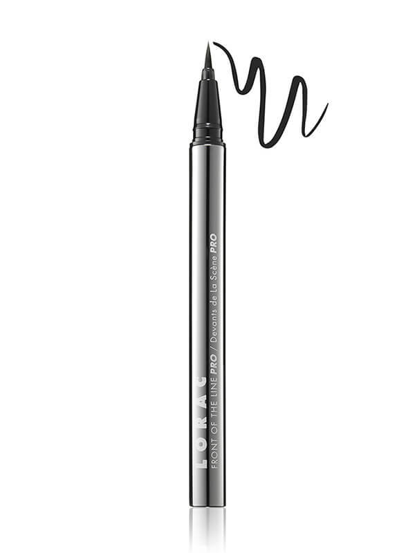 Подводка для глаз LORAC FRONT OF THE LINE PRO LIQUID EYELINER