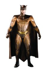 Watchmen Movie Action Figures Wave 01 - Nite Owl Modern