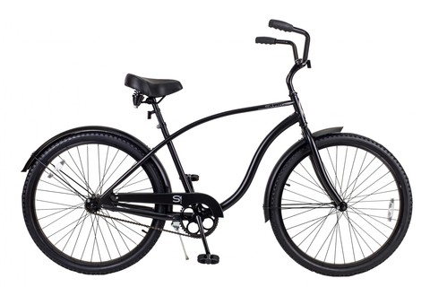 Schwinn Cruiser One (2015)	черный
