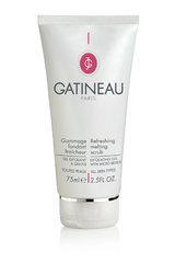 Gatineau Освежающий скраб Refreshing melting scrub 200 мл