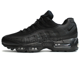 Кроссовки Женские Nike Air Max 95 Triple Black