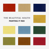 The Beautiful South ‎/ Painting It Red (2LP)