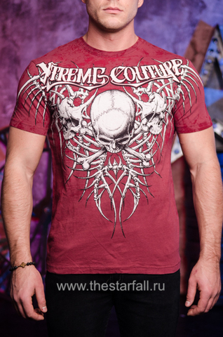 футболка Xtreme Couture от Affliction X1851I