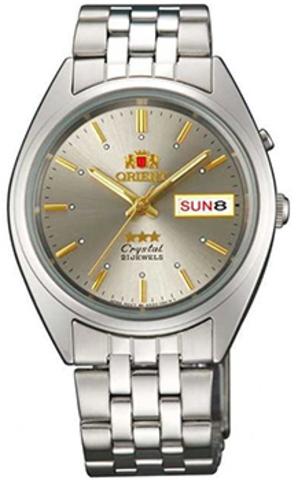 Купить Наручные часы Orient FEM0401TK9 Three Star по доступной цене