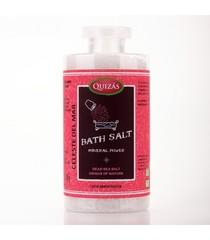 Соль для ванны CELESTE DEL MAR с минеральным комплексом, 500g ТМ Quizas