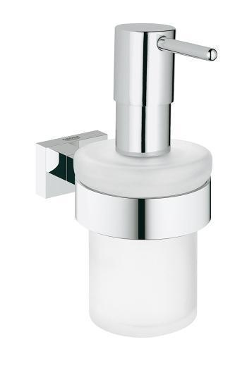 ������� ������� ���� � ���������� Grohe Essentials Cube 40756001