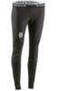Женские лыжные штаны Bjorn Daehlie Terminate 332037 99900 черные