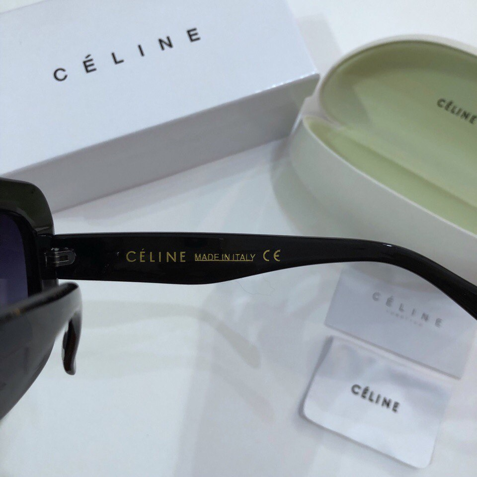 Очки Celine CL 8661 Black Gloss