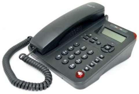 IP телефон Escene ES220-PN