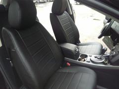 Чехлы на Mazda CX-7 2006–2013 г.в.