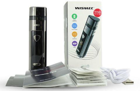Набор Wismec R80 Pod 80W Kit