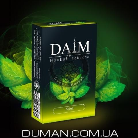 Табак Daim Strong Mint (Даим Крепкая Мята)