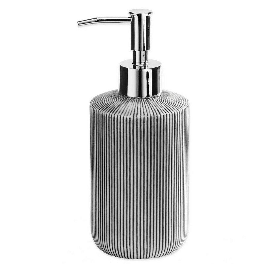 Дозаторы для мыла Дозатор для жидкого мыла Kassatex Rivington dozator-dlya-zhidkogo-myla-kassatex-rivington-ssha-kitay.jpg