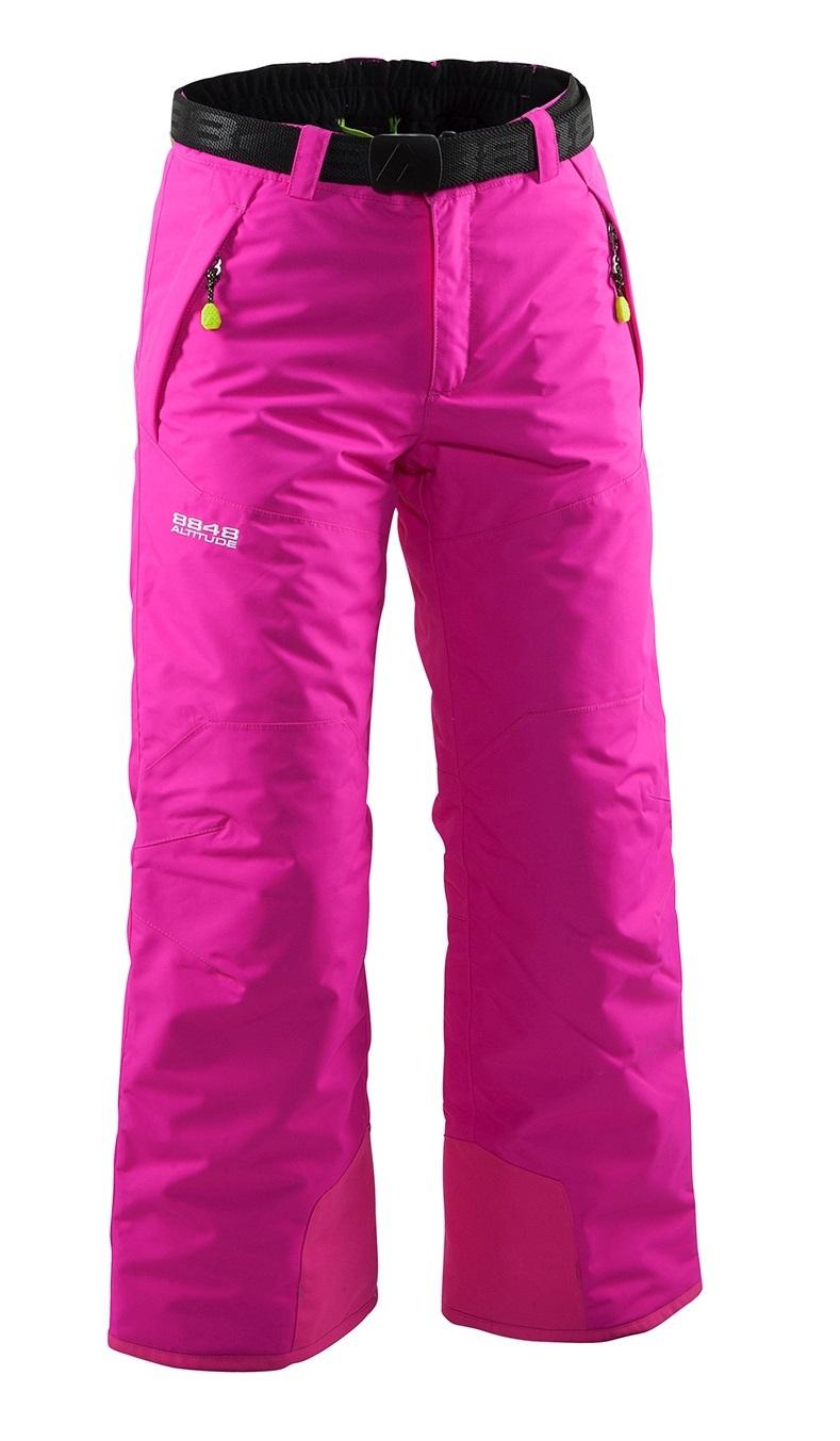 Детские горнолыжные брюки 8848 Altitude Inca (8634I9) five-sport.ru