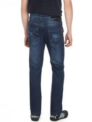 5860 джинсы мужские, синие