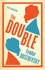 Kitab The Double | Fyodor Dostoyevski