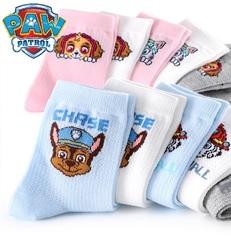 Щенячий патруль носочки для мальчиков и девочек