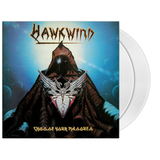 Hawkwind / Choose Your Masques (Coloured Vinyl)(2LP)