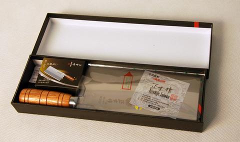 Китайский поварской нож BS-319