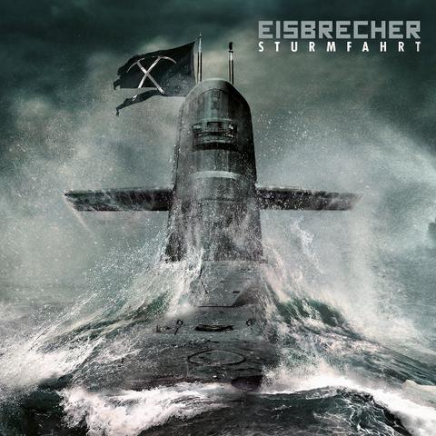 Eisbrecher / Sturmfahrt (CD)