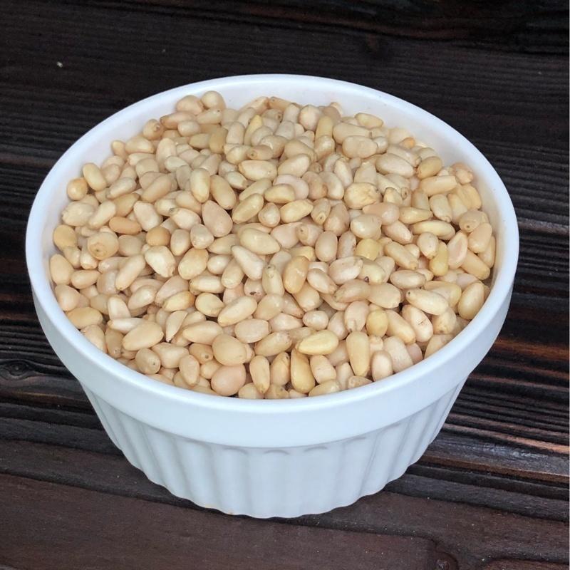 Фотография Кедровый орех (Дальний Восток), 250 г. купить в магазине Афлора