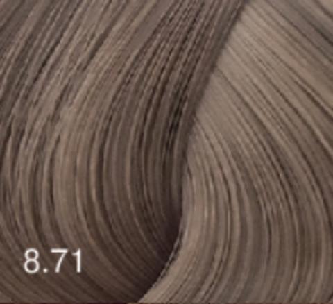 8.71 Бутикле 100 мл краска для волос