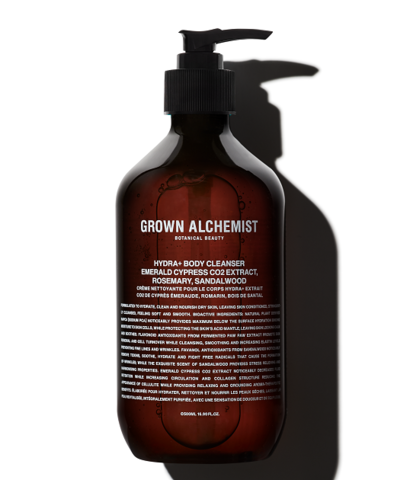 Grown Alchemist Очищающее Средство Hydra+ Body Cleanser