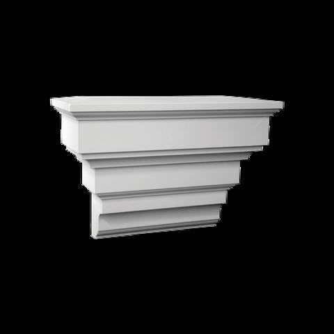 Кронштейн-пьедестал Европласт из полиуретана 4.83.102, интернет магазин Волео