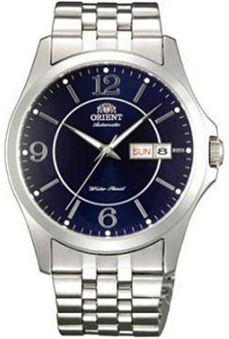 Купить Наручные часы Orient FEM7G001D9 Classic Automatic по доступной цене