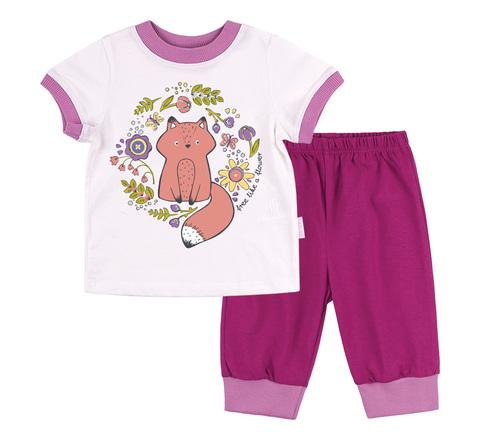 ПЖ43 Пижама для девочки