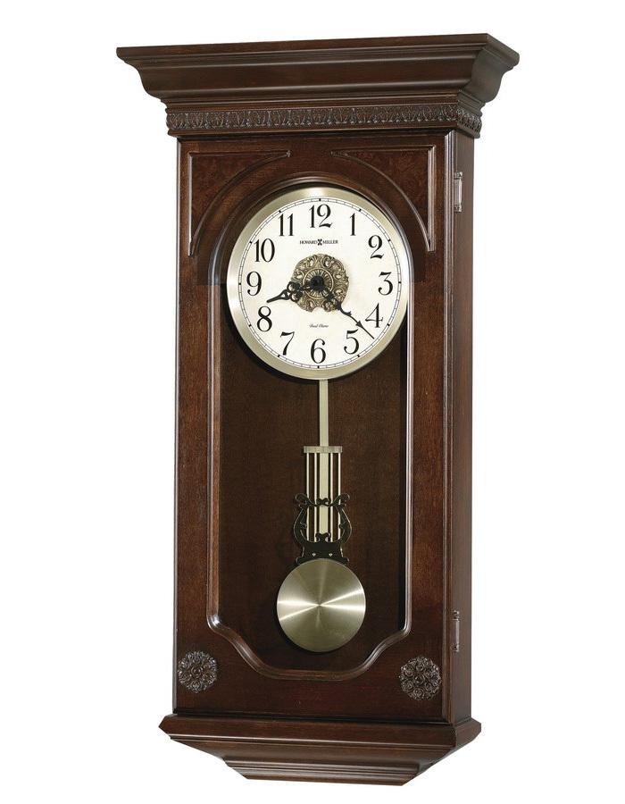 Часы настенные Часы настенные Howard Miller 625-384 Jasmine chasy-nastennye-howard-miller-625-384-ssha.jpg