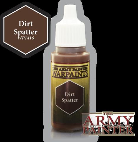 Dirt Spatter