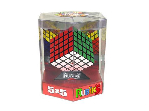 Кубик Рубика 5x5 (Rubik's) без наклеек
