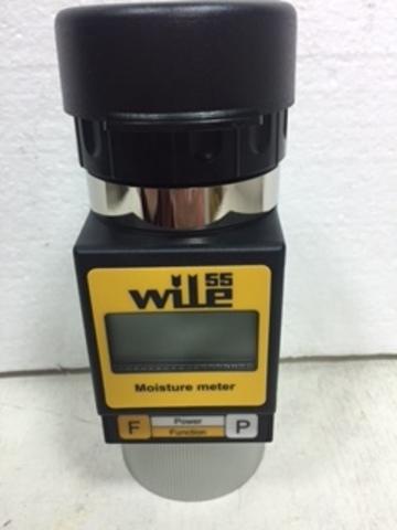 Влагомер для зерна Wile-55. Калиброван.