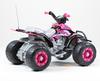 Детский квадроцикл Peg Perego Corral T-Rex OR0073 (Розовый)