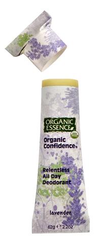 Органический дезодорант, Лаванда Organic Essence