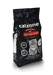 Наполнитель для кошек, Catzone Compact Natural, натуральный