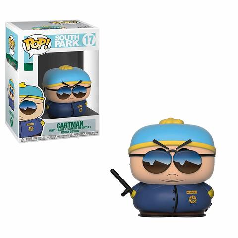 Фигурка Funko POP! Vinyl: South Park W2: Cartman 32861