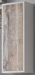 Шкаф подвесной Corozo Гольф 25 универсальный, антик