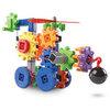 Gears. Волшебные шестеренки. Вечный двигатель, 112 деталей