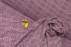Смягченная льняная ткань linobalt