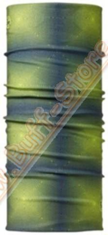 Многофункциональная бандана-труба Buff Fluor
