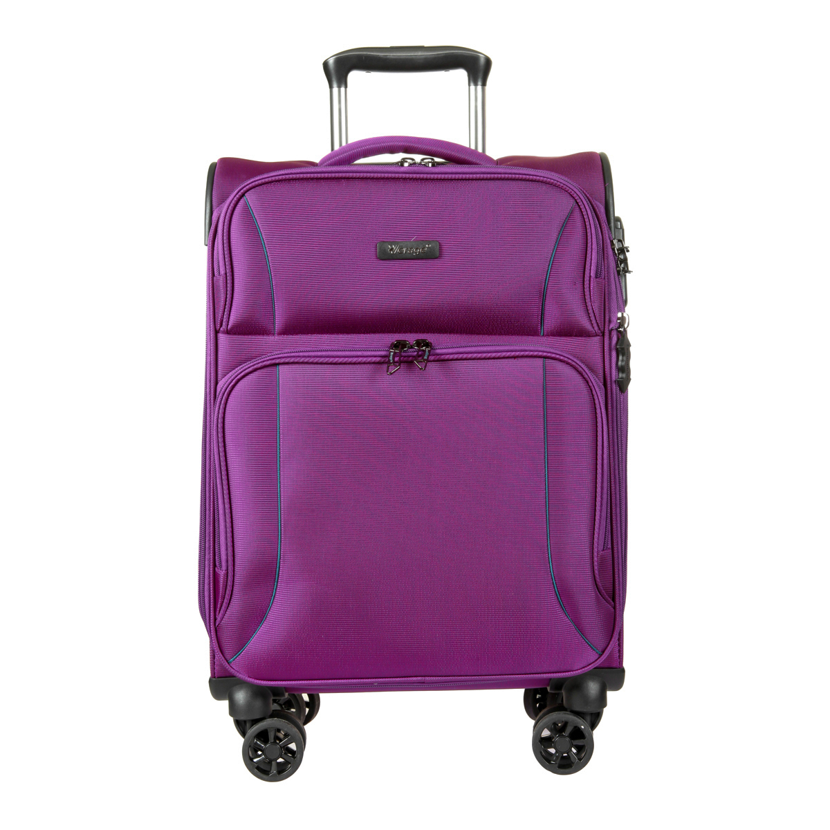 Чемодан Verage GM16082w 19 purple