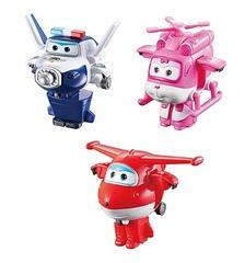 Супер крылья набор игрушек трансформеров